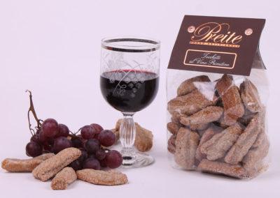 Tocchetti al vino primitivo